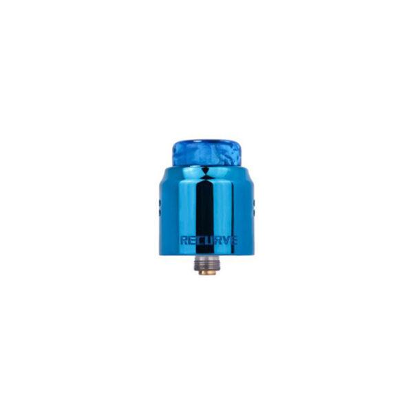 Wotofo Recurve DUAL RDA tank kék