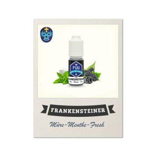 Frankenstein - The fuu