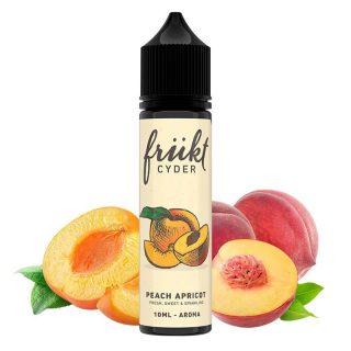 Frükt Cyder - Peach Apricot Shake and vape