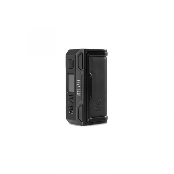 Lost Vape Thelema DNA 250C mod SS Calf Leather