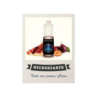 Neckbreaker - The Fuu