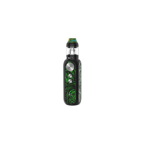 OBS Cube X 80W készlet Cube X Mesh Tank elektromos cigaretta Firefly