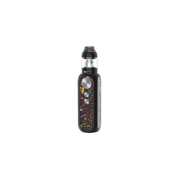 OBS Cube X 80W készlet Cube X Mesh Tank elektromos cigaretta Rainbow Candy
