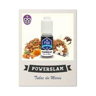 Powerslam - The Fuu