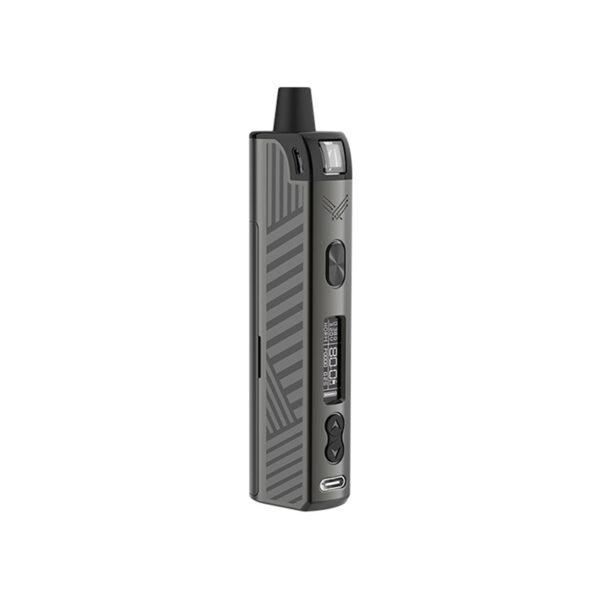 Vapefly Optima 80W 18650 Pod gunmetal