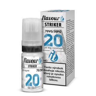 Flavourit 70/30 - STRIKER 20mg, 10ml
