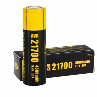 Avatar AVB 21700 Li-ion akkumulator 30A 4000mAh