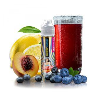 PJ empire - Blueberry Lemonade NO ICE