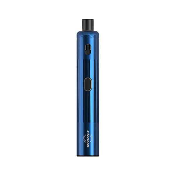 Uwell Whirl S elektromos cigaretta készlet sötét kék