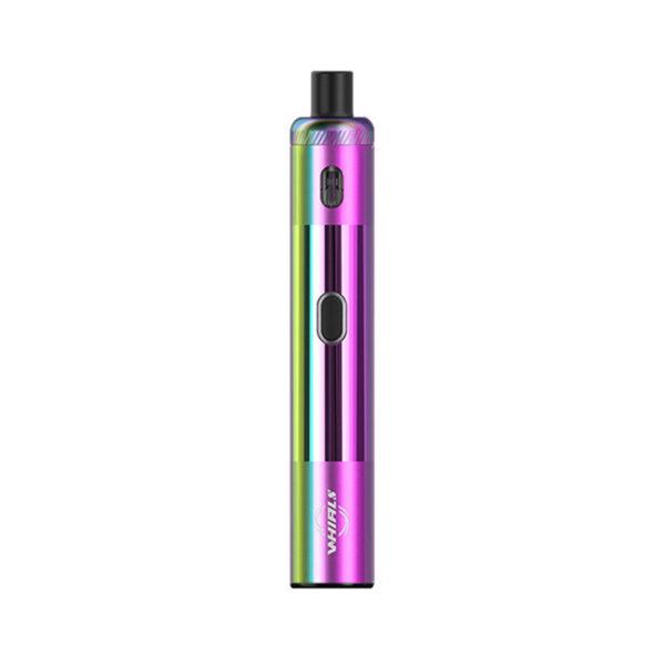 Uwell Whirl S elektromos cigaretta készlet sötét szivárvány