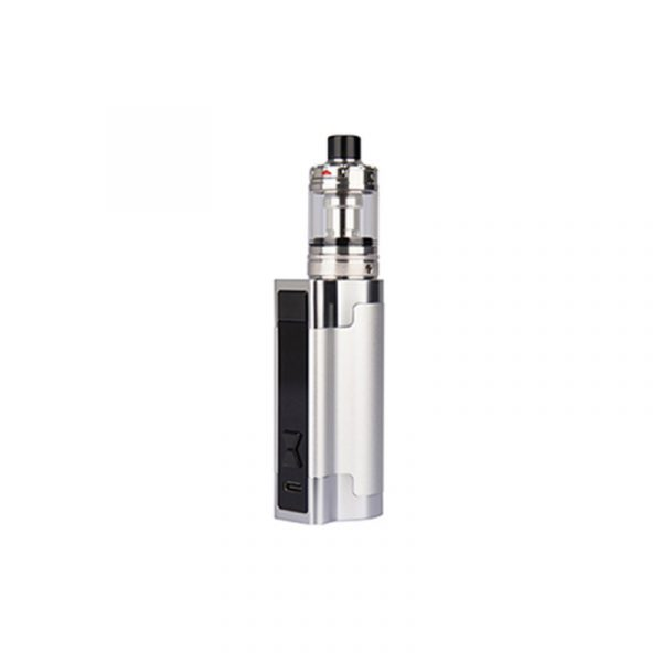 Aspire Zelos 3 elektromos cigaretta készlet ezüst