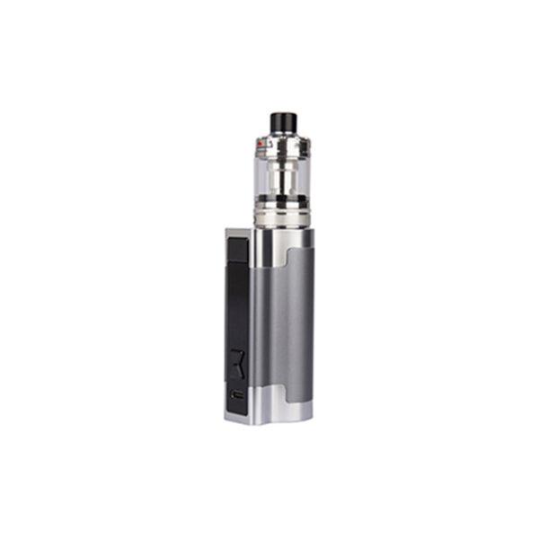 Aspire Zelos 3 elektromos cigaretta készlet gunmetal