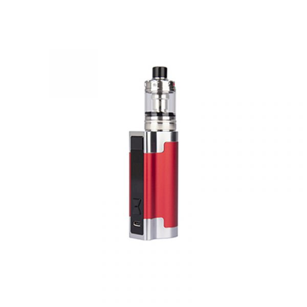 Aspire Zelos 3 elektromos cigaretta készlet piros