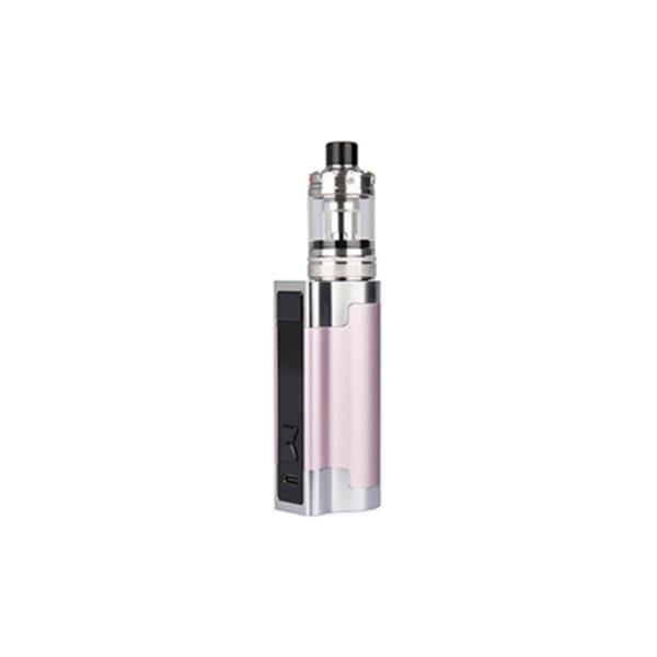 Aspire Zelos 3 elektromos cigaretta készlet rózsaszin