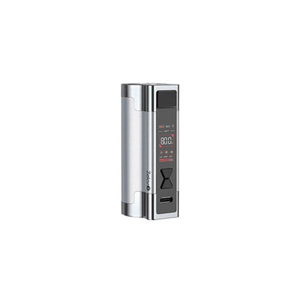 Aspire Zelos 3 elektromos cigaretta mod ezüst