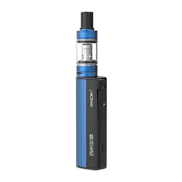 SMOK Gram 25 elektromos cigaretta készlet kék