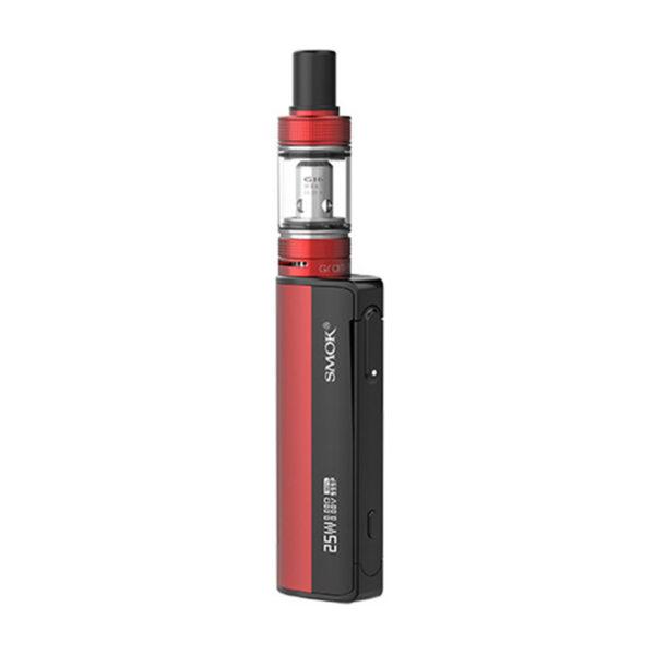 SMOK Gram 25 elektromos cigaretta készlet piros