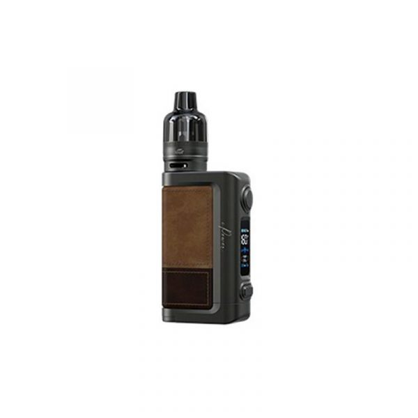 Eleaf iStick Power 2C Box Mod készlet light brown
