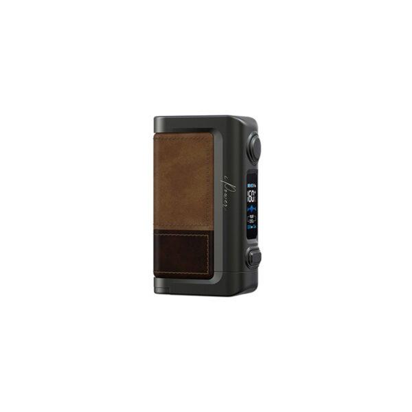 Eleaf iStick Power 2C Box Mod light brown