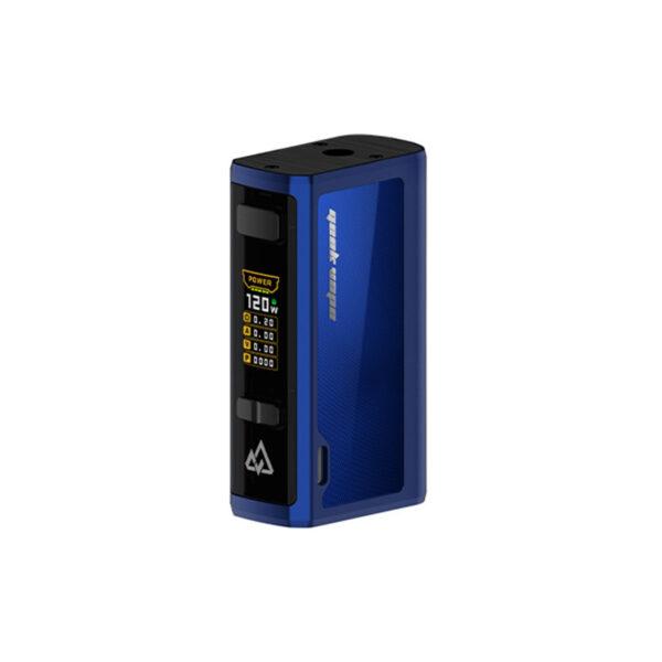 Geekvape Obelisk 120 Box Mod kék