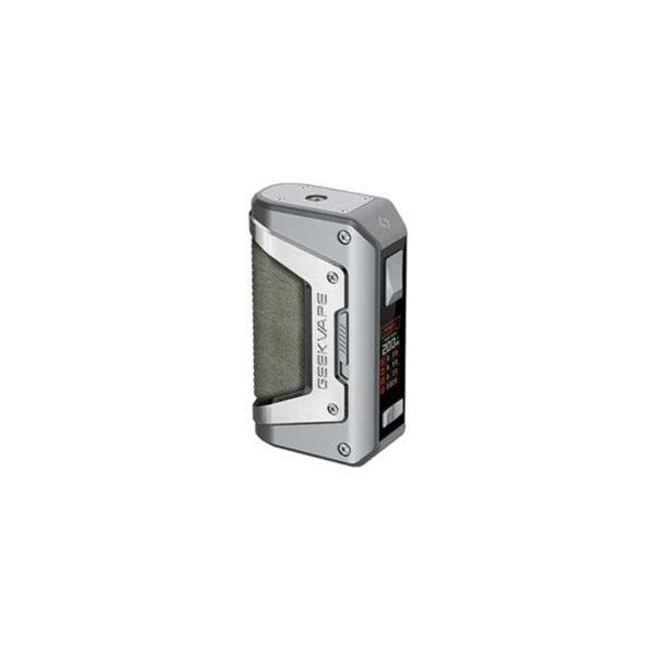 Geekvape Aegis Legend 2 TC box mod ezüst