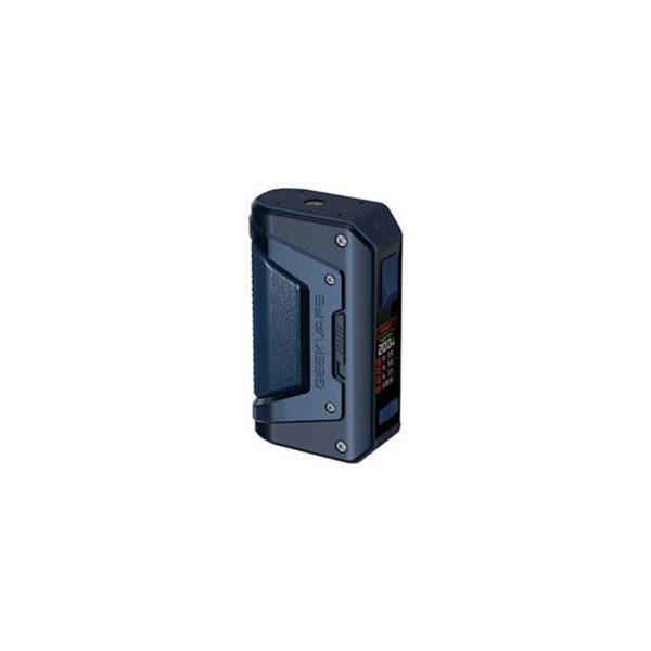 Geekvape Aegis Legend 2 TC box mod kék