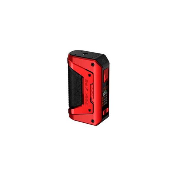 Geekvape Aegis Legend 2 TC box mod piros
