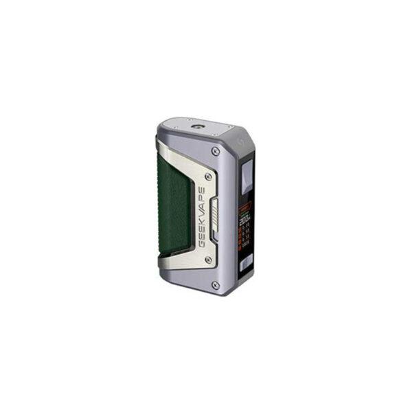 Geekvape Aegis Legend 2 TC box mod szürke