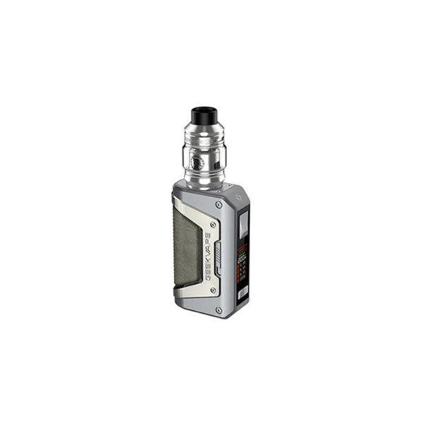 Geekvape Aegis Legend 2 TC készlet ezüst