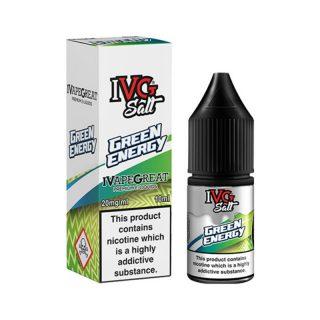 IVG liquid Green Energy