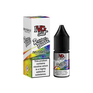 IVG liquid rainbow blast