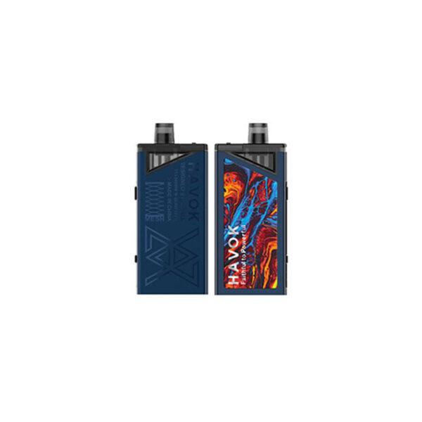 Uwell HAVOK V1 Pod kék