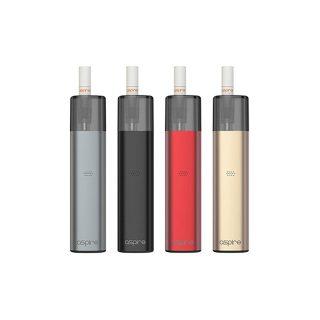 Aspire Vilter elektromos cigaretta pod cimkép