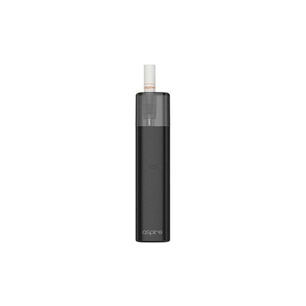Aspire Vilter elektromos cigaretta pod fekete