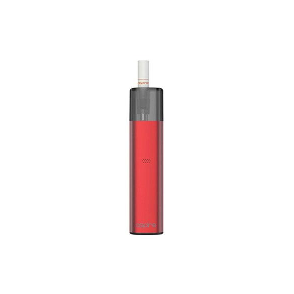 Aspire Vilter elektromos cigaretta pod piros