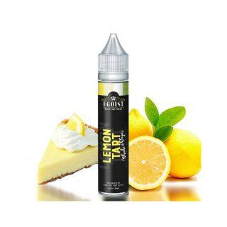 Egoist Lemon Tart