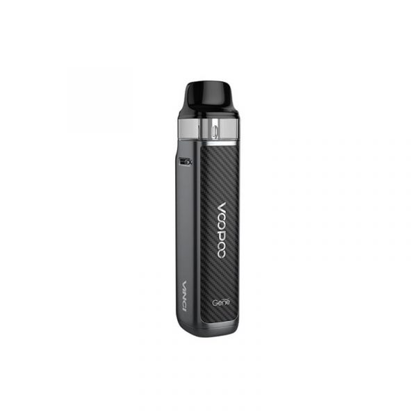 VOOPOO Vinci X II Pod Készlet Carbon Fiber