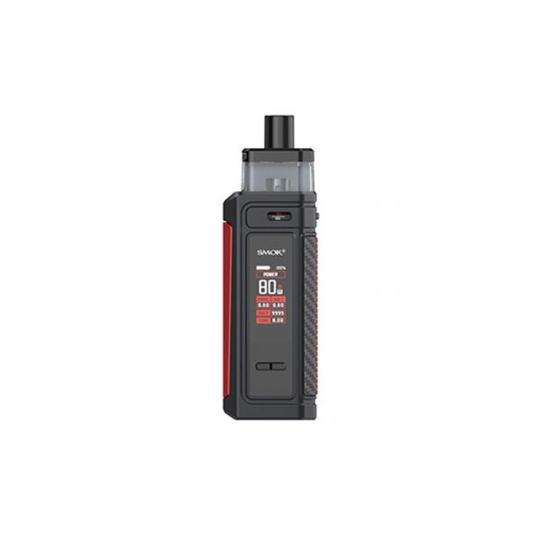 SMOK G-Priv PRO elektromos cigaretta keszlet fekete