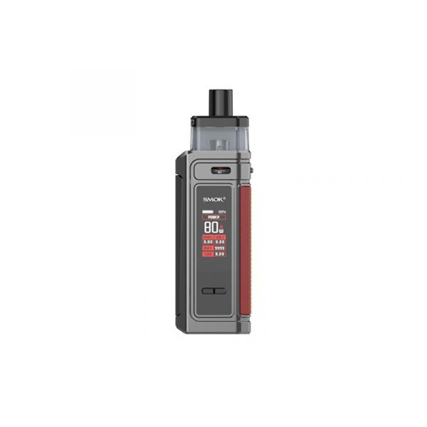 SMOK G-Priv PRO elektromos cigaretta keszlet gunmetal
