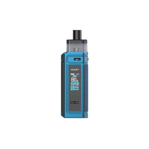 SMOK G-Priv PRO elektromos cigaretta keszlet kék