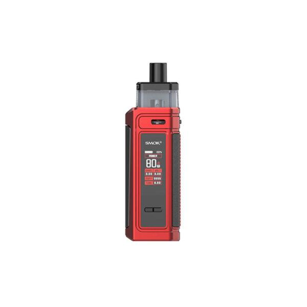 SMOK G-Priv PRO elektromos cigaretta keszlet piros