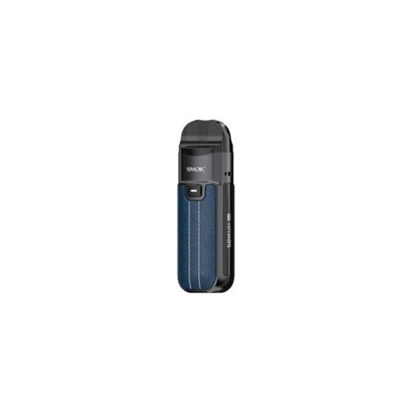 SMOK Nord 50W Elektromos cigaretta pod Kék Bőr