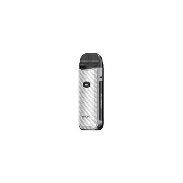 SMOK Nord 50W Elektromos cigaretta pod Whit Carbon FIber